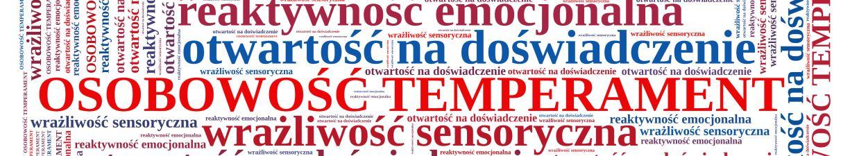 Diagnoza temperamentu i osobowości w praktyce psychologicznej