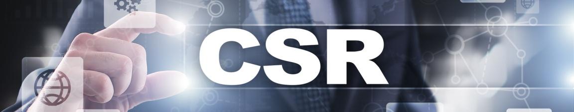 CSR – Psychologia biznesu odpowiedzialnego społecznie